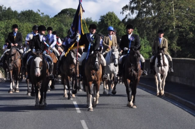 Flodden Ride Out